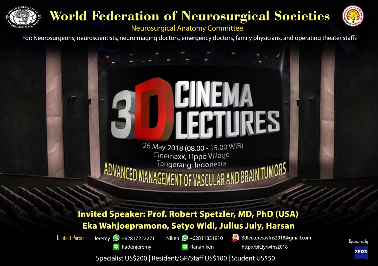 events Archives - Neurosurgery